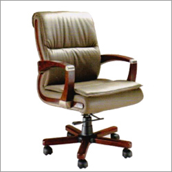 Executive Adjustable Office Chair