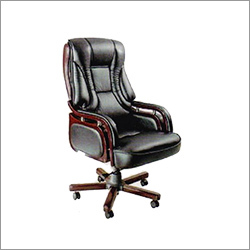 Designer Leather Office Chair