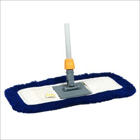 Dry Mop and Tools