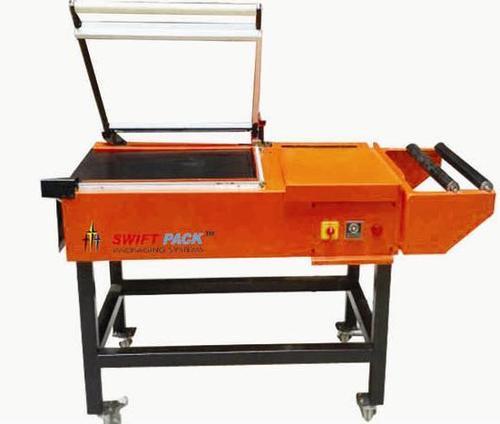 Manual L-Sealer