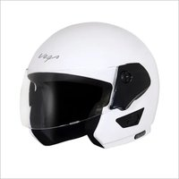 CRUISER WHITE HELMET