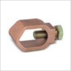 Clamp Fittings for Copper Bonded Rod