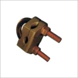 U Bolt Rod Clamp