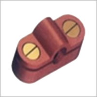 Heavy Duty Cast Cable Saddle