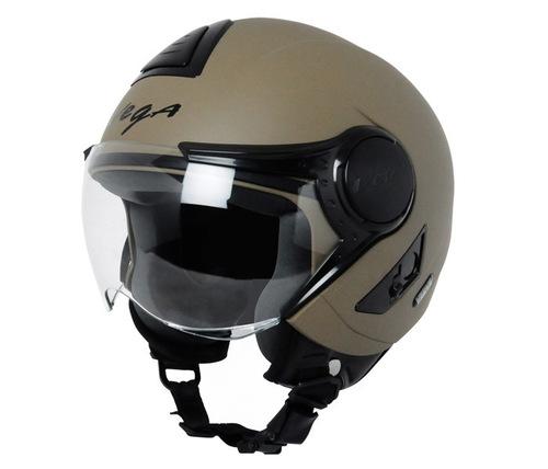 MOTORCYCLE OPEN FACE HELMETS