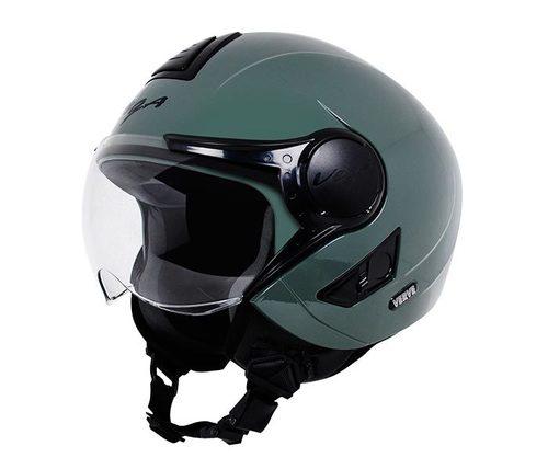 Verve Army Green Helmet