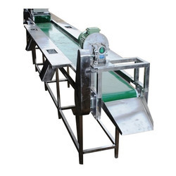 SCOOPING CONVEYOR