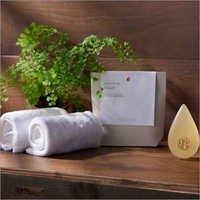 Soothing Herbal Soap