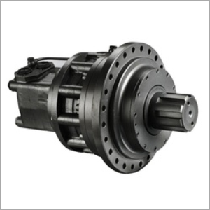 Hydraulic Planetary Gear Boxes
