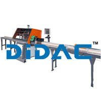 Up Stroke Angle Cross Cutting Saw
