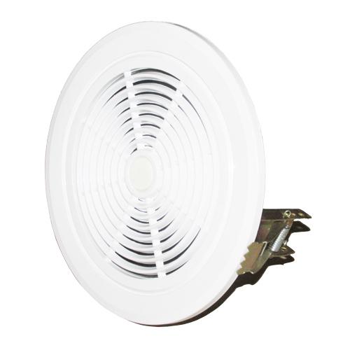 Plastic Ceiling Speaker