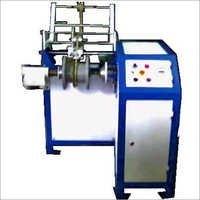 Rope Braiding Machinery