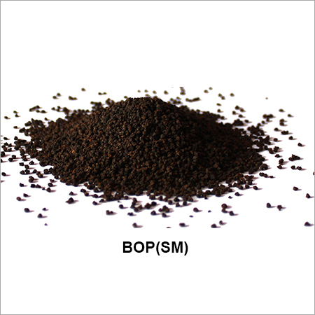 BOPsm (Broken Orange Pekoe Small)