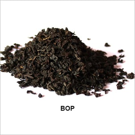 BOP (Broken Orange Pekoe)