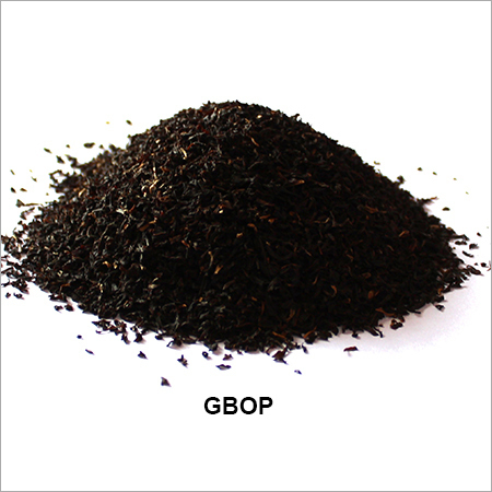 GBOP (Golden Broken Orange Pekoe)