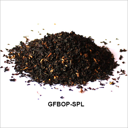 GFBOP (Golden Flowery Broken Orange Pekoe)