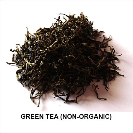 Non-Organic Green Tea