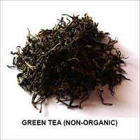 Non-Organic Green Tea