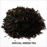 Green Tea Special