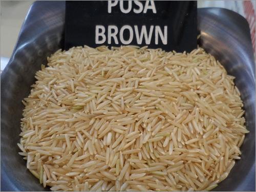 Pusa Brown Rice