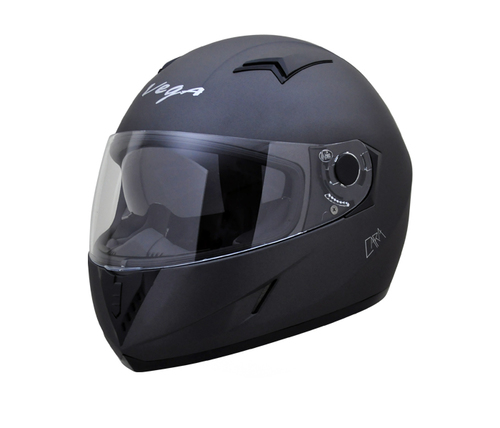 CARA DULL ANTHENA GREY HELMET