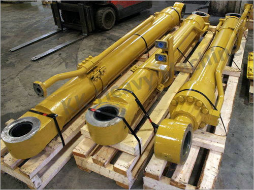 Cast Cylinders