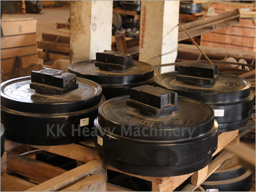 Heavy Duty Idler