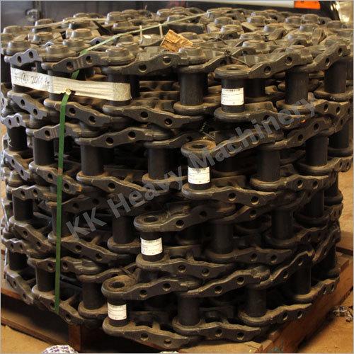 Track Link Assembly