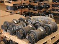 Excavator Track Rollers