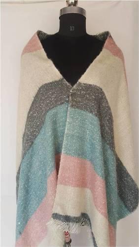 Ladies Woolen Shawls