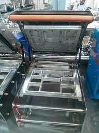 Tray Sealer Machine