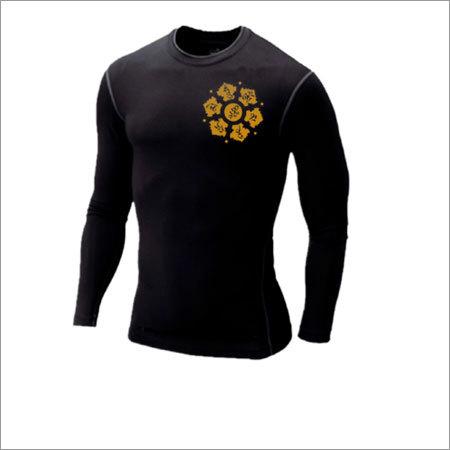 Mens Round Neck Designer T-Shirt