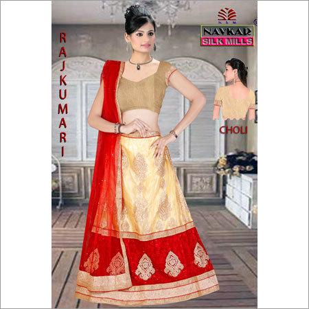 Ladies Modern Exclusive Lehenga Choli