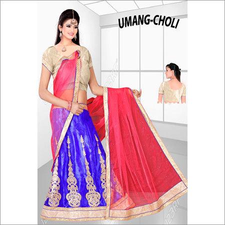 Ladies Fancy Designer Chaniya Choli
