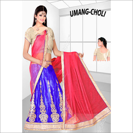 Ladies Fancy Designer Chaniya Choli