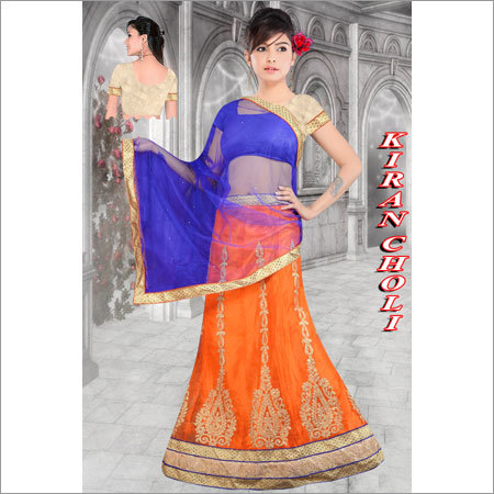 Ladies Chaniya Choli