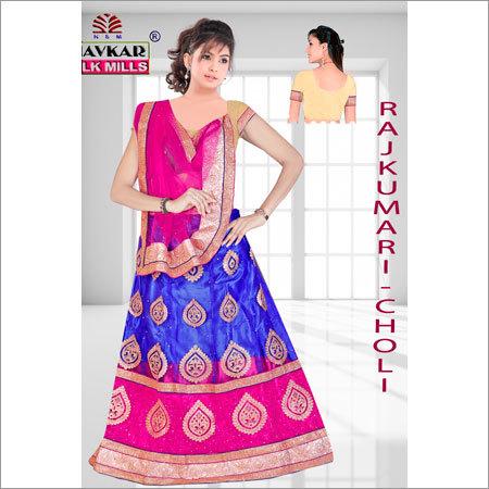 Ladies Party Wear Chaniya Choli
