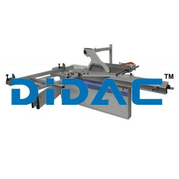 Panel Saw Machine Manual