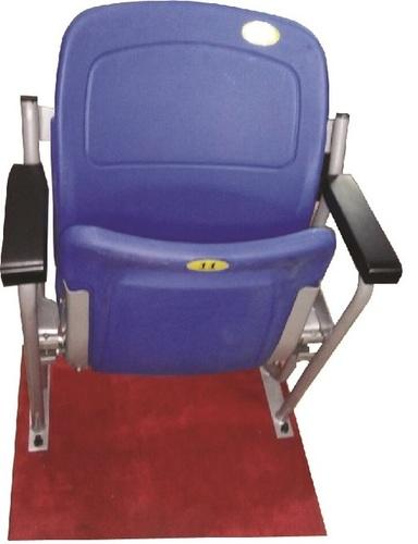 Tip Up Stadium Seat