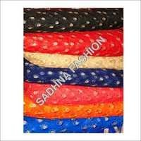Net Daman Fabric