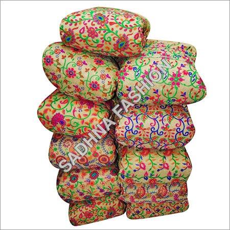 Multi Work Dupioni Fabric