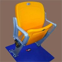 Plastic Stadium Tip Up Chair