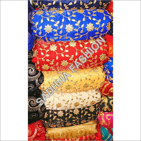 Banglori Silk Fabric