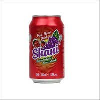 Shani Fruit Flavor Drink Non Alcoholic Canned
