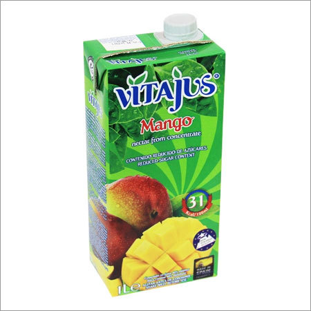 Vitajus Mango Nectar From Concentrate