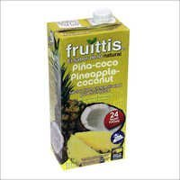 Fruittis Pineapple Coconut Nectar Fruit Drink