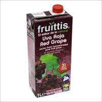 Fruittis Red Grape Nectar Fruit Drink