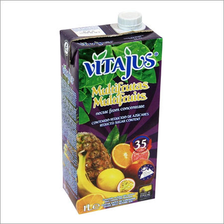 Vitajus Multifruits Nectar Concentrate Juice