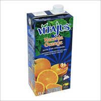 Vitajus Orange Nectar Concentrate Juice