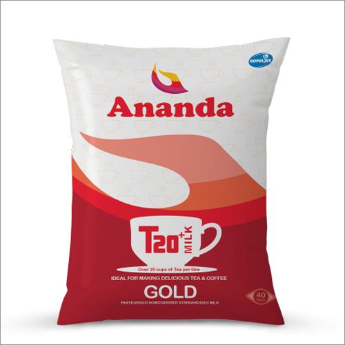 T20 Gold Milk